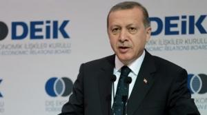 Cumhurbaşkanı Erdoğan'dan önemli açıklamalar