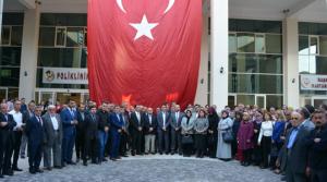 Niksar Devlet Hastanesi Açıldı