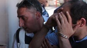 Nişanlısı ve meslektaşını öldüren polis hakim önünde