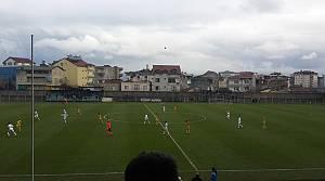 Teknik Direktör İstifa Etti, Yönetim Görevi Bıraktı, 6 Futbolcu Kadro Dışı!