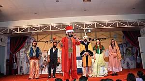Zile'de gençlik festivali
