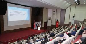74 ülkeden 230 bilim adamı Tokat'ta bir araya geldi