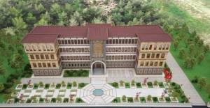 Turhal'a Yeni Hükümet Konağı Yapılacak