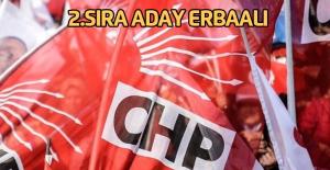 CHP'nin Tokat Milletvekili Aday Listesi belli oldu