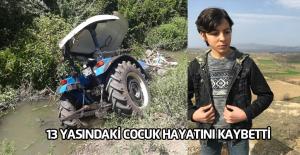 Evyaba'da feci kaza: 1 Ölü