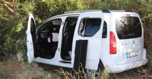 Taşova'da Trafik Kazası: 6 Yaralı