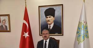 Tokat Valisi Ömer Toraman'dan 30 Ağustos mesajı