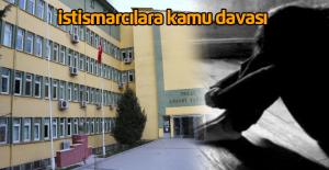 Tokat'ta Çocuk İstismarcılarına Kamu Davası Açıldı