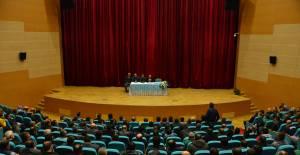 Erbaa Belediyesinde kadroya geçen personel sendikalı olacak