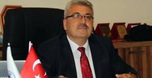 AK Parti'den İstifa Eden Başkan Ağıl BBP'den Aday Oldu