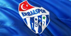 Erbaaspor'da 6 transfer daha