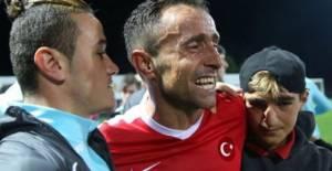 Ampute Milli Takım Kaptanı Osman Çakmak'ın anne ve babası zehirlendi