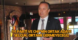 Murat Toycan Selçuk Tokat Medyası ile biraraya geldi