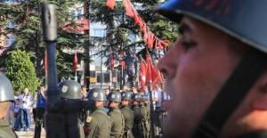 Atatürk'ün Tokat'a gelişinin 100'ncü yılı kutlandı