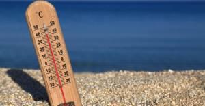 Dikkat hava hafta sonu daha da ısınacak