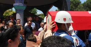 Kazada ölen Erbaalı uzman çavuş toprağa verildi