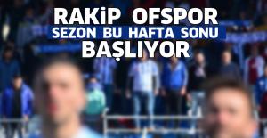Erbaaspor sezonu Ofspor maçıyla açıyor
