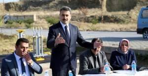 Başkan Eroğlu: Mesele Tokat'sa gerisi teferruattır
