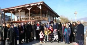 Başkan Eroğlu: Tokat engelli dostu şehirdir