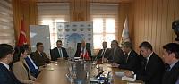 30 milyon TL'lik meydan projesinin mutabakat metni imzalandı