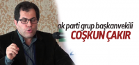 AK Parti'nin grup başkanvekilleri belli oldu