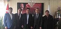 Artova'da belediye işçilerine yüzde 17 zam
