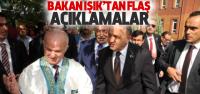 Bakan Işık'tan Tokat'ta Flaş Kandil Açıklaması