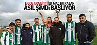 Bu yolun sonu şampiyonluk olsun Erbaaspor