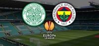 Celtic-Fenerbahçe maçı hangi kanalda, saat kaçta?