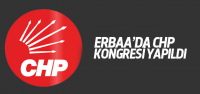 CHP Erbaa Kongresi Yapıldı
