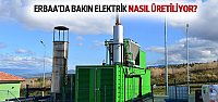 Çöpten elektrik üretilir mi demeyin?