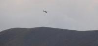 Dağlıca'da yıldırım düştü, 4 şehit var, 11 asker yaralı