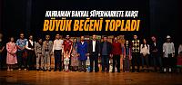 Erbaa Belediyesi Şehir Tiyatrosu 2'inci oyununu sahneledi