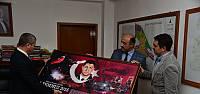 Erbaa Belediyesinden 15 Temmuz hediyesi