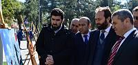 """""""Erbaa Denince"""" Fotoğraf Sergisi Açıldı"""
