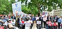 Erbaa'da Engelliler Haftası Programı