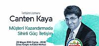 Erbaa'da İletişim Semineri