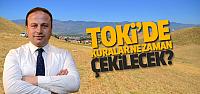 Erbaa'da TOKİ için Başvuru Süreci Tamamlandı
