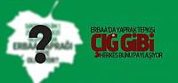 Erbaa'da Yaprak Tepkisi Çığ Gibi Büyüyor