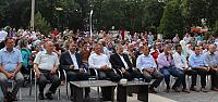 Erbaa'da Yaz Kur'an Kursları Sona Erdi