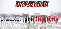 Erbaaspor 2-0 1926 Bulancakspor