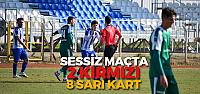 Erbaaspor-Yeşil Bursa A.Ş.: 0-0