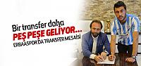 Erbaaspor Emre Erol'u Kadrosuna Kattı