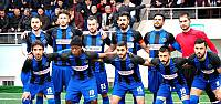 Erbaaspor'un Rakibi Kim Olacak?