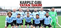 Havza Belediyespor 1-1 Erbaaspor