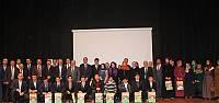 İmam Hatip Liseleri İl Finali Turhal'da Yapıldı