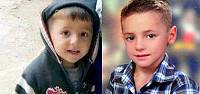 Kayıp 2 Çocuğu Bulana Para Ödülü Verilecek
