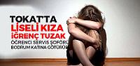 Lise öğrencisine cinsel istismar iddiasına 3 tutuklama