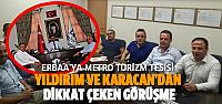Metro Turizm'den Erbaa'ya dev yatırım