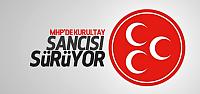 MHP'de Kurultay Sancısı Sürüyor